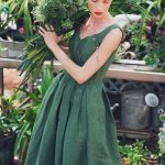 garden-party-organisatrice-robe-verte